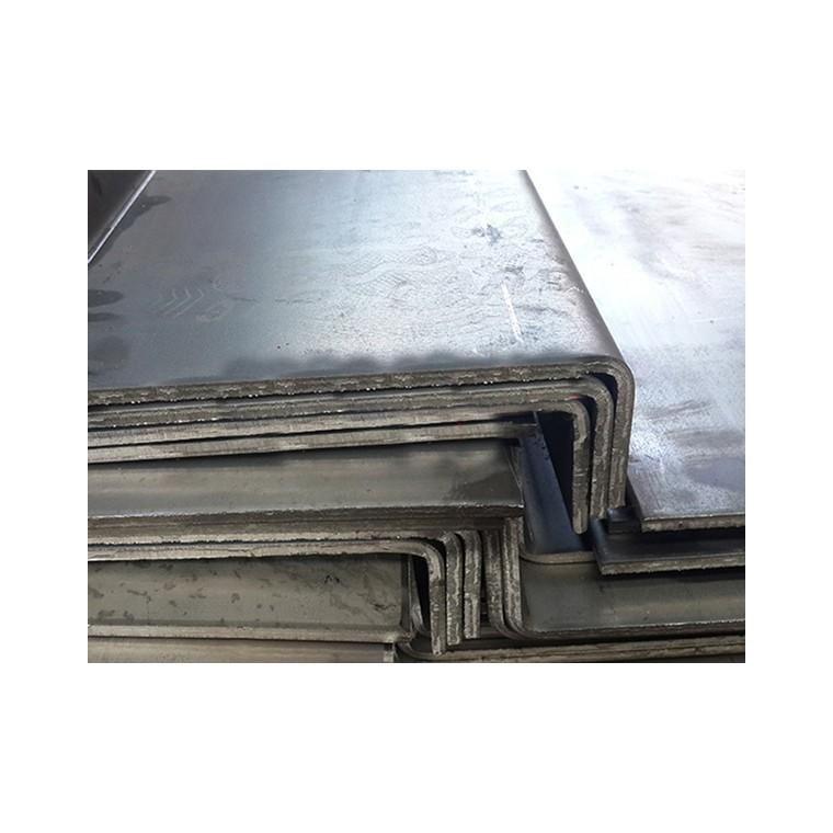 绵阳折弯剪板加工厂,各规格热轧卷板加工,不锈钢管卷圆加工厂家