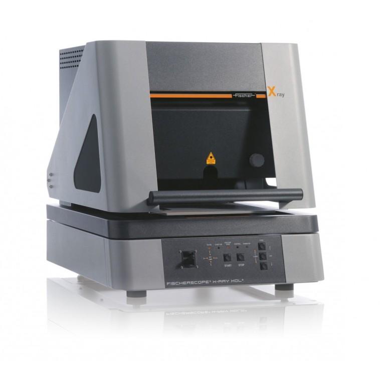 X-RAY熒光鍍層測厚儀