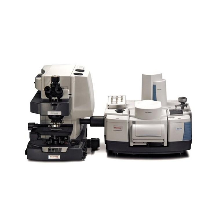 FTIR傅里葉紅外顯微鏡