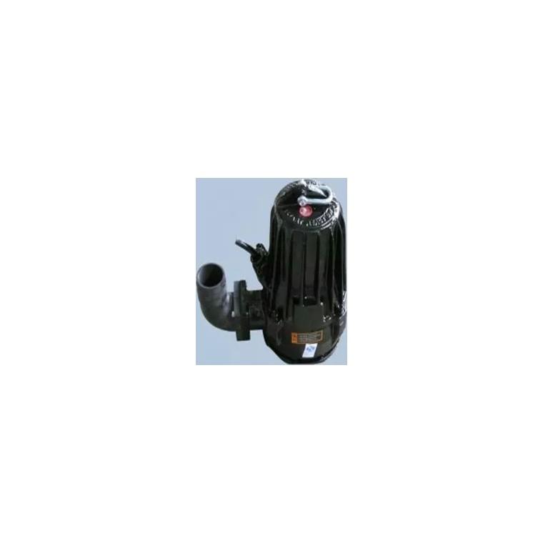 藍深AS10-2CB污水切割泵 葉輪帶刀片