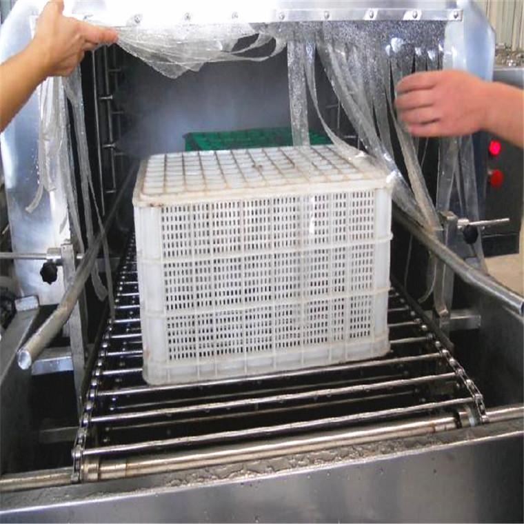 洗箱机机械供应