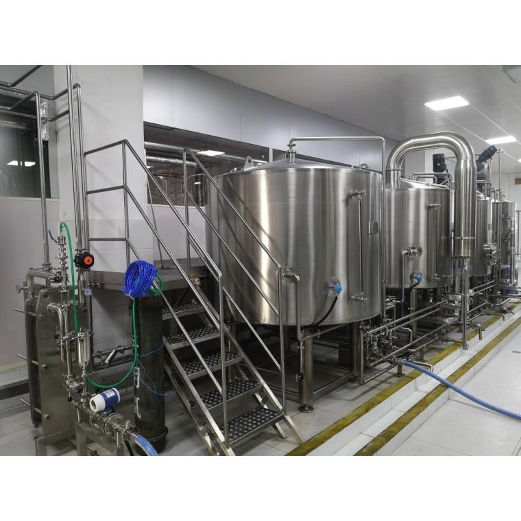 優質精釀啤酒設備供應廠家