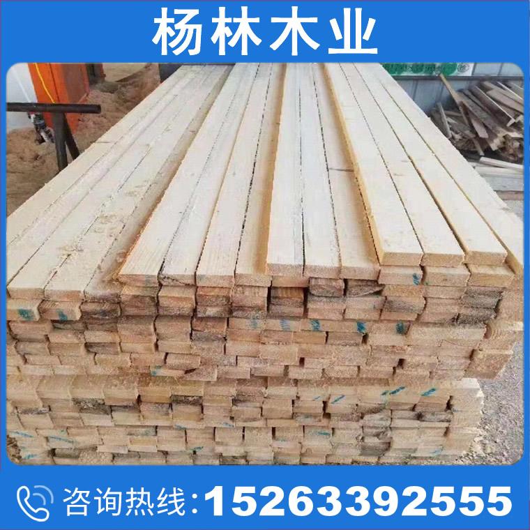 建筑木方加工廠