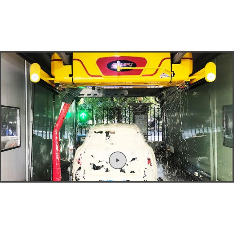 M7洗车机