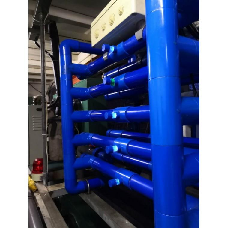 漁悅 水產養殖設備 管