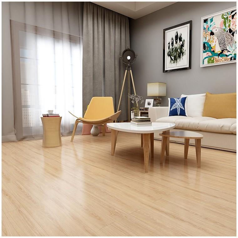 廠家直銷LVT商用自粘地板貼,出租房水泥地家用環保地板貼