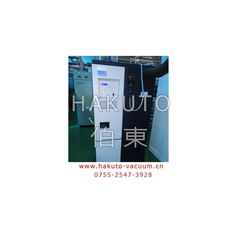 深圳伯東真空鍍膜機加裝 Polycold 冷凍機