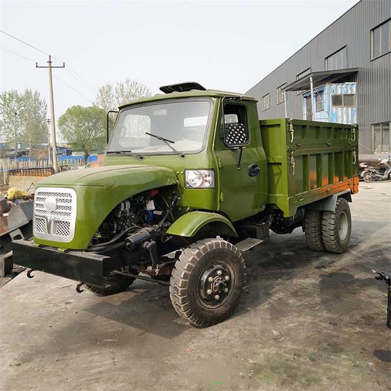 農用工程車