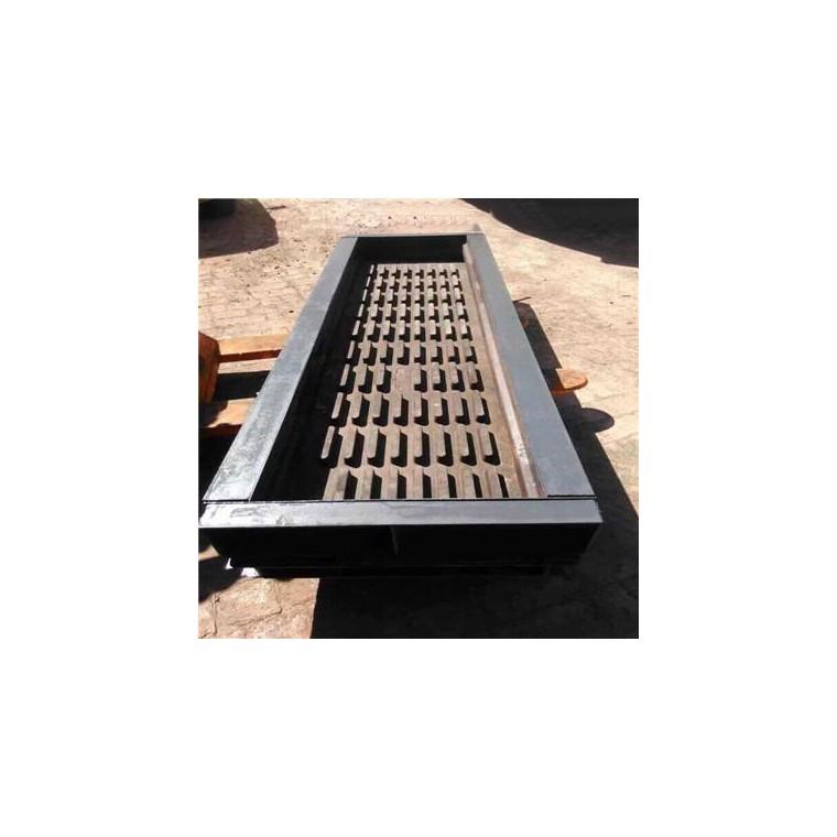 水泥聲屏障模具產品說明-掁通模具