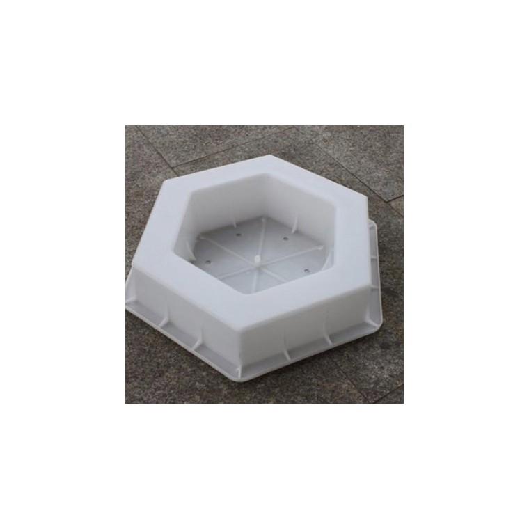 六棱塊護坡模具的結構類型-掁通模具