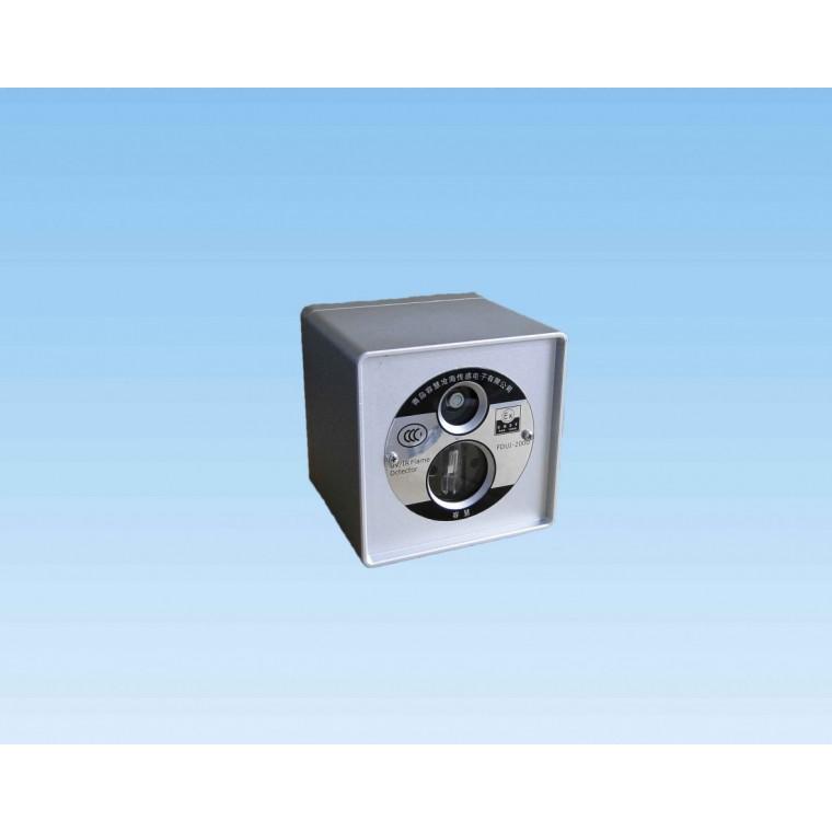 廠家直銷 紅紫外復合型火焰探測器 現貨 防爆型火焰探測器