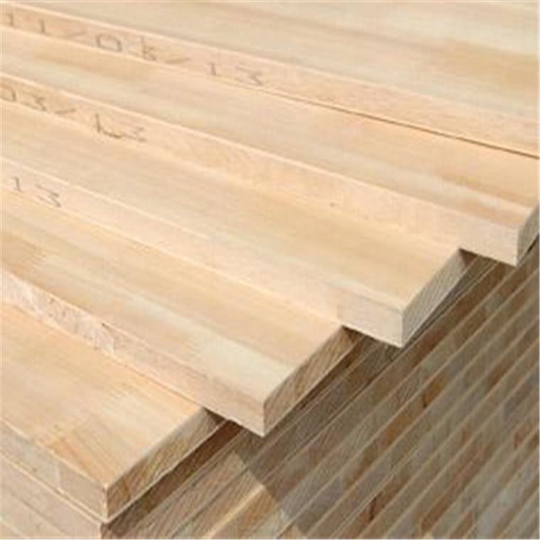 白松建筑木方批发