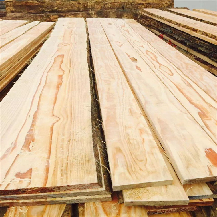 辐射松建筑木方批发