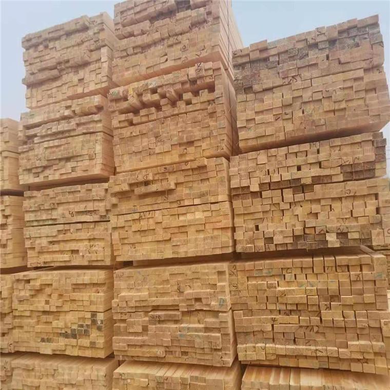澳松建筑木方加工