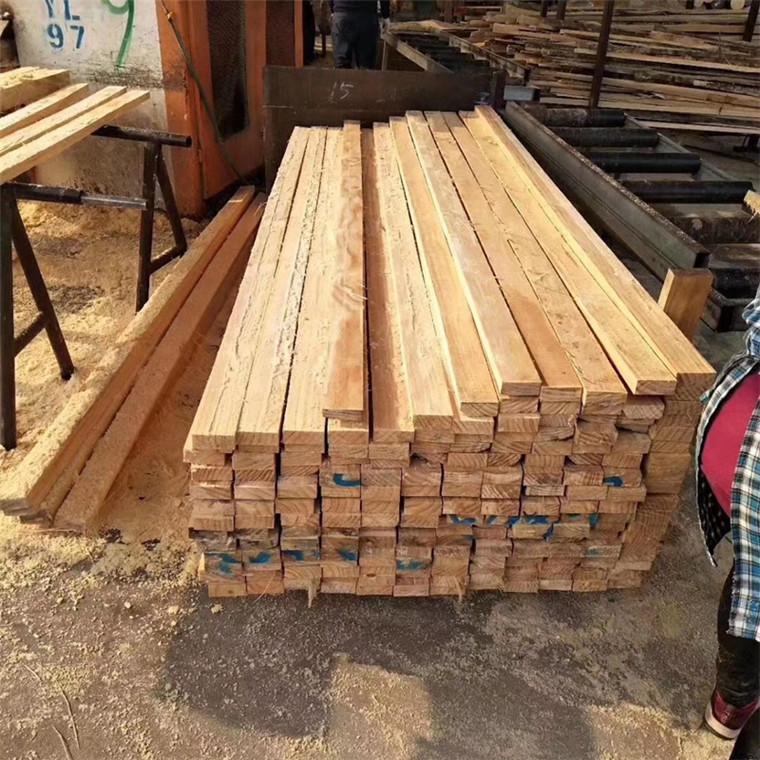 鐵杉建筑方木