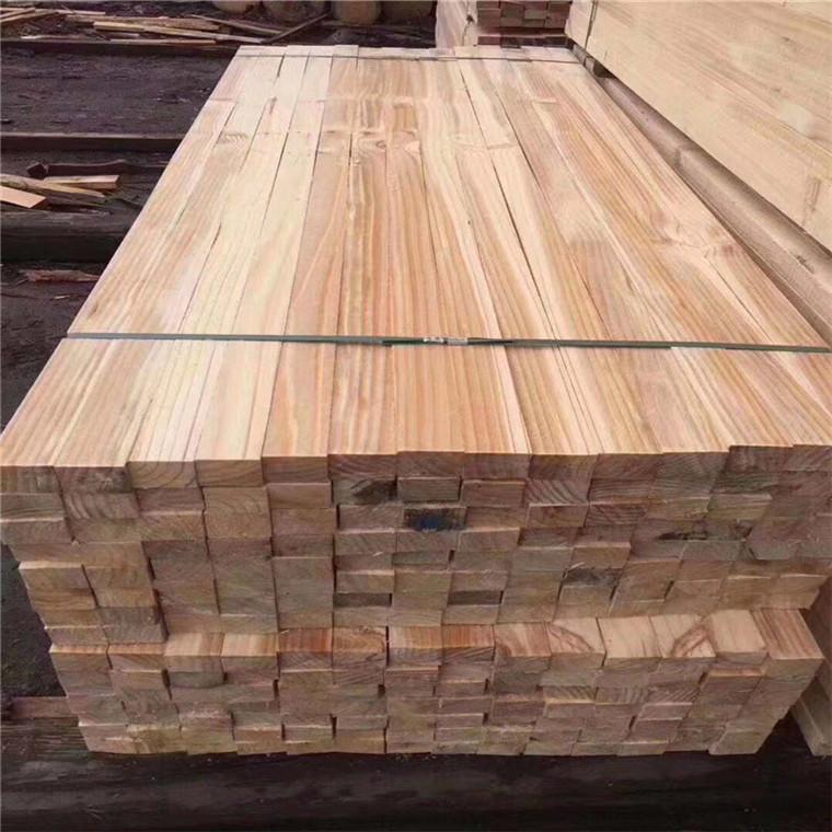 鐵杉建筑方木批發