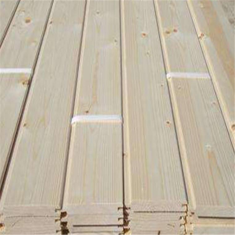 建筑木方供應