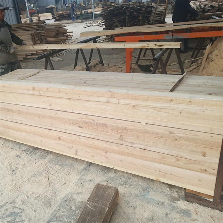 白松建筑方木供應