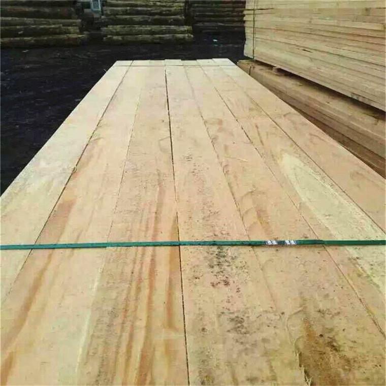 鐵杉建筑木方價格