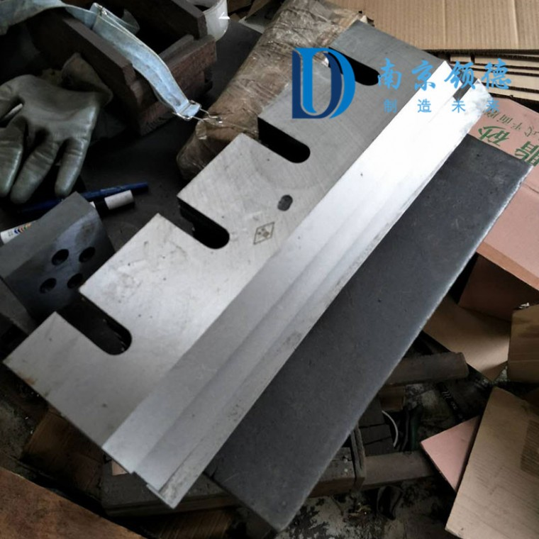 木材削片機刀片
