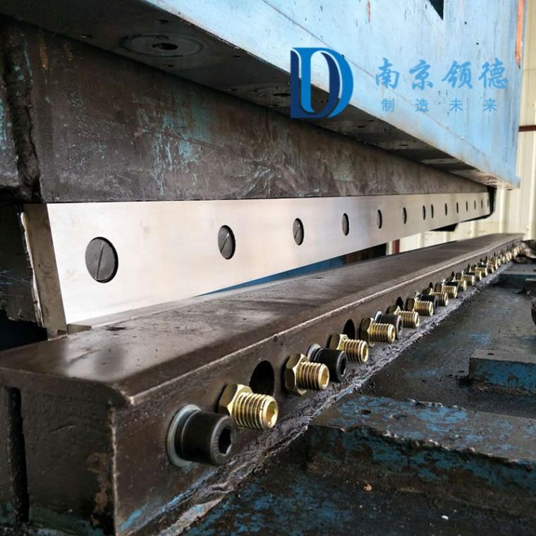 16mm剪板机维修