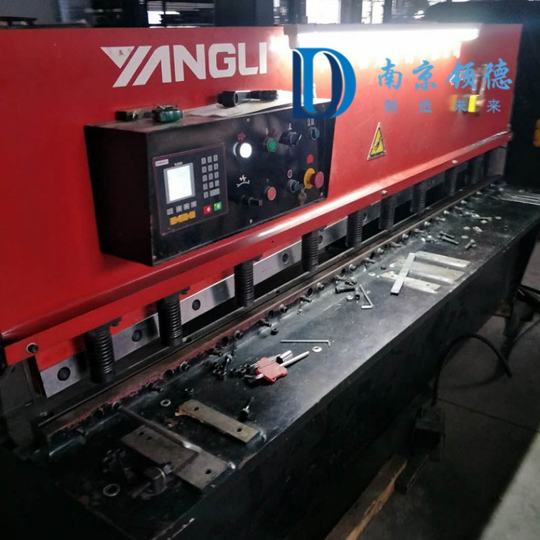 425剪板機維修