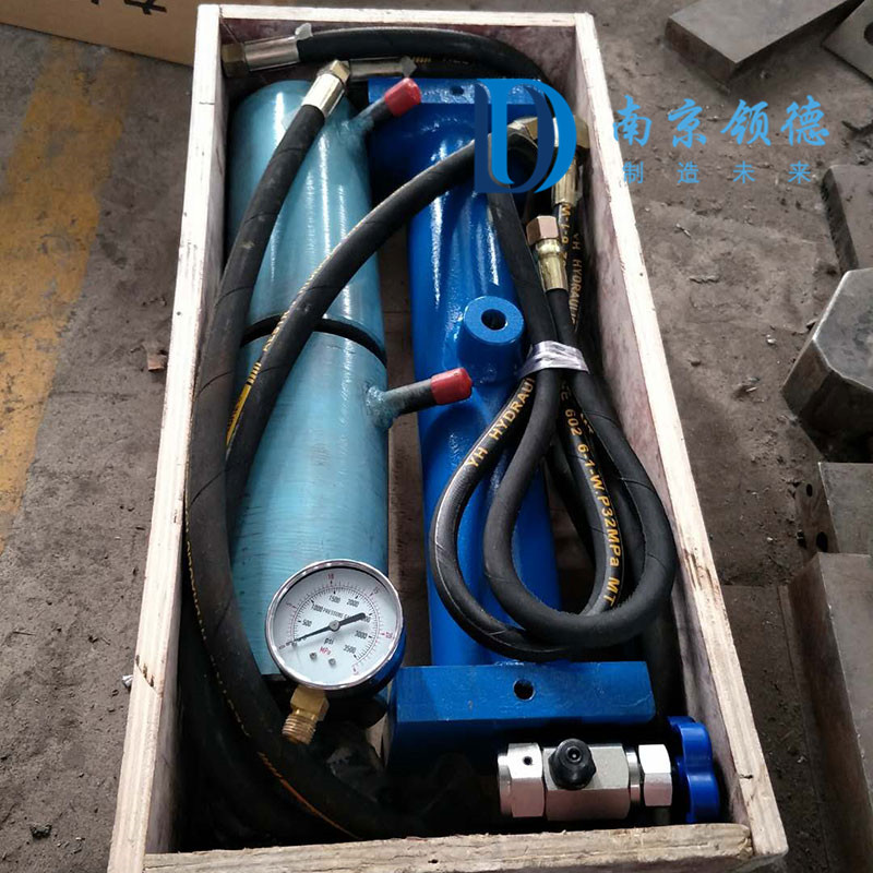 剪板機充氣工具回程缸
