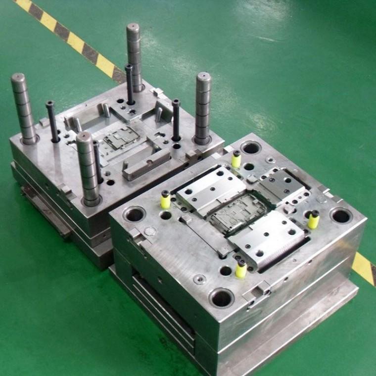 注塑模具加工定制塑料模具制做開模塑膠模具開模定制