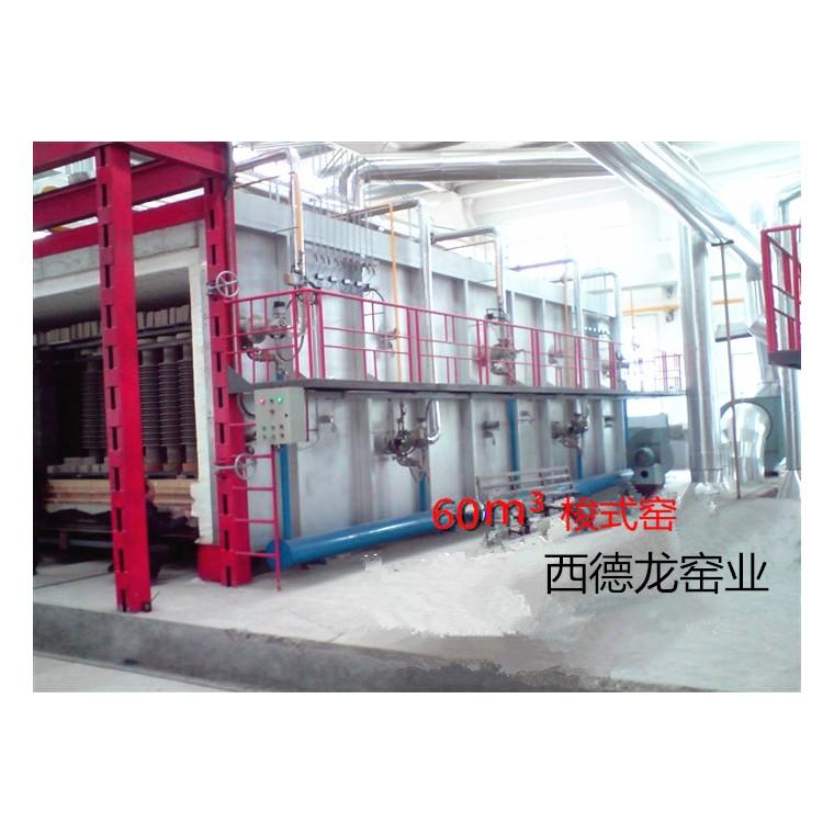 江蘇爐窯公司制造60立