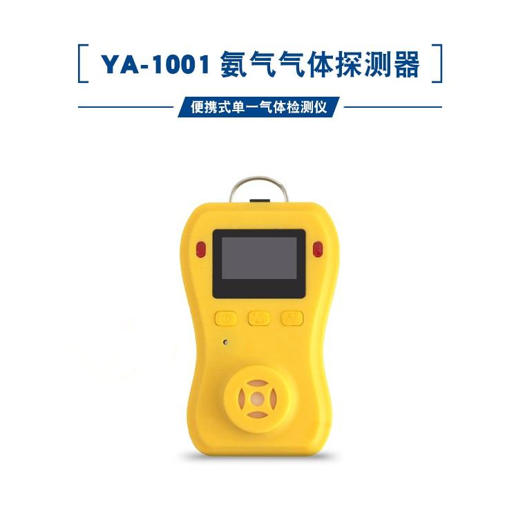 便攜式有毒有害氣體檢