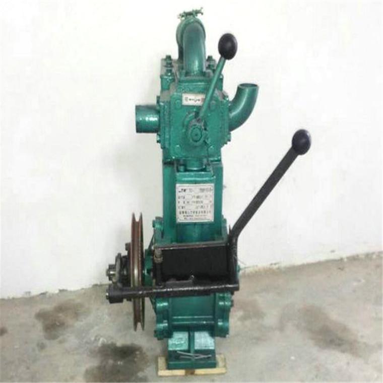 XD-100型真空泵