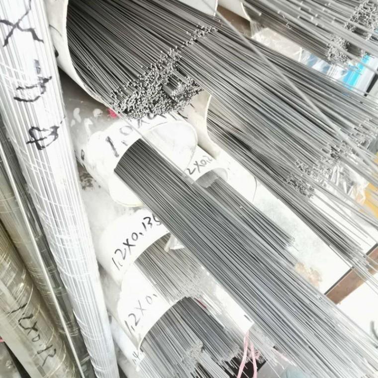 廠家供應 321精密不銹鋼毛細管 規格齊全 現貨供應