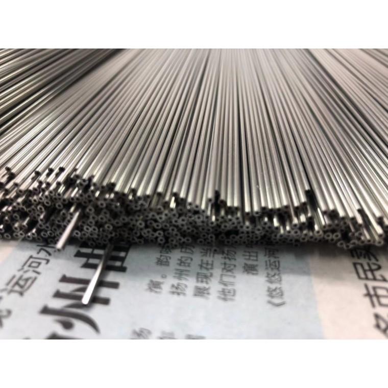 廠家直銷 304不銹鋼毛細管 規格齊全 優質現貨