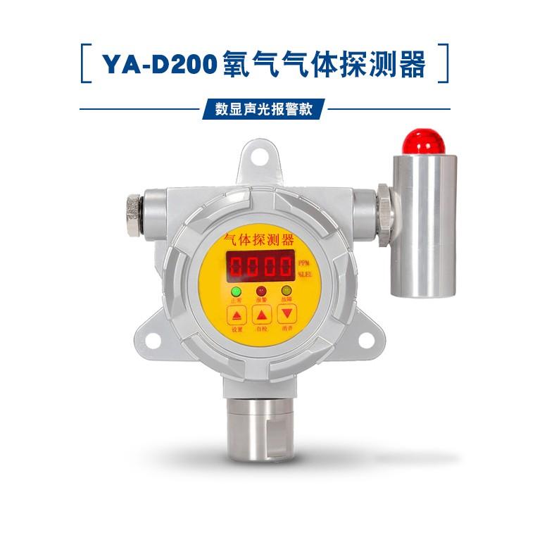 氧氣氣體探測器