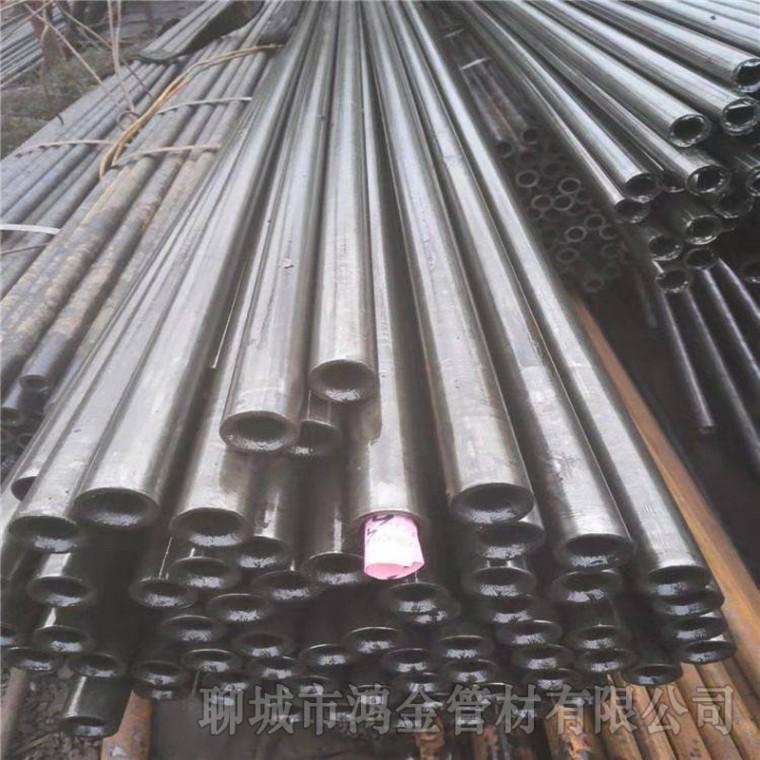 慈溪精密鋼管 精密管材 山東鴻金精密鋼管廠