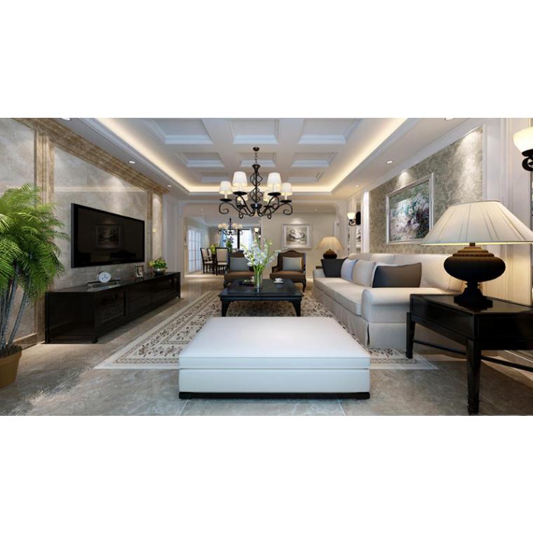 扬州金志 室内设计别墅装修毛坯房新房装饰装修