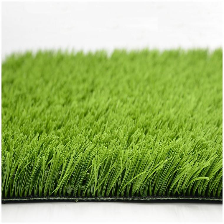 美創為您詳細介紹人造草坪的環保及應用