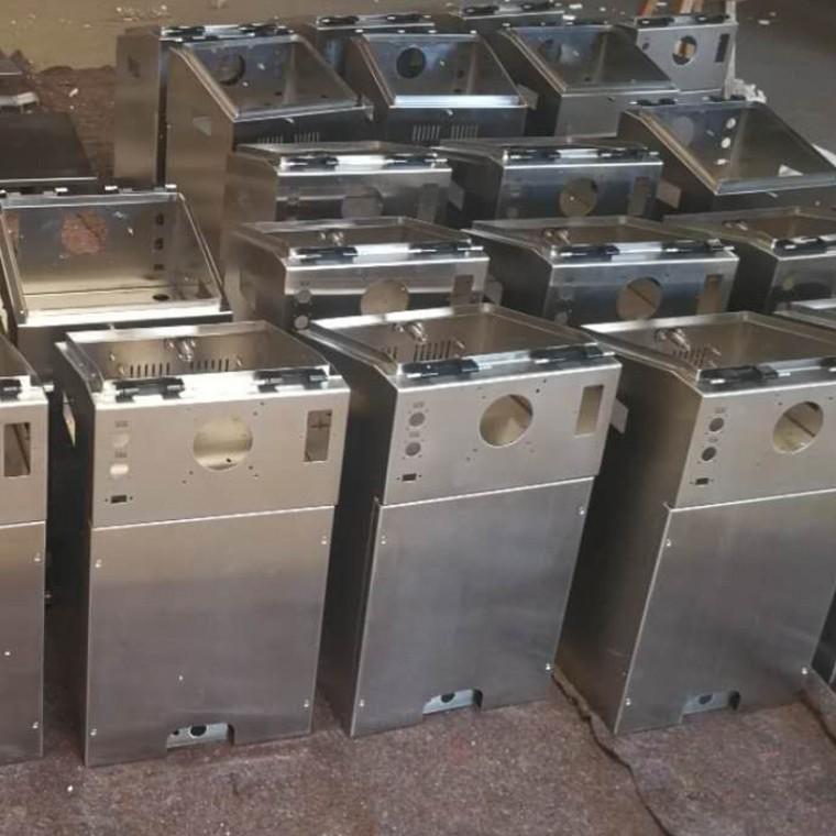 重庆承接各类钣金件加工 设备外壳加工 冲压加工