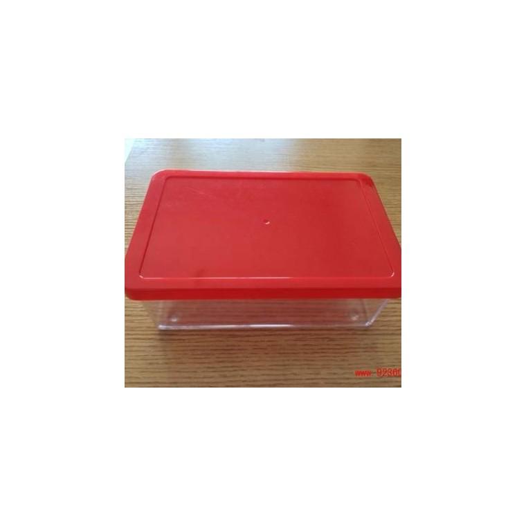 工藝塑膠盒注塑、噴油絲印加工廠找深圳力銀