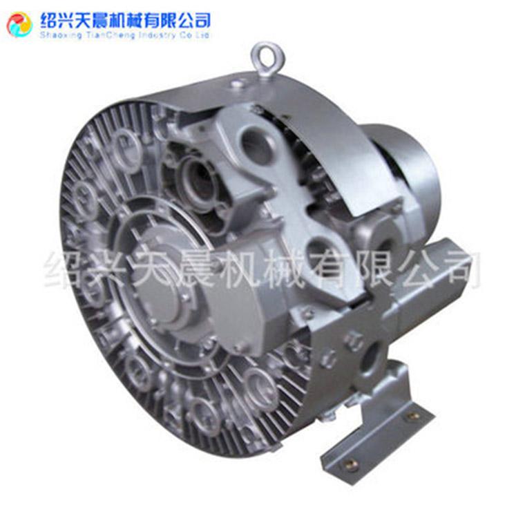 高压吸附旋涡气泵