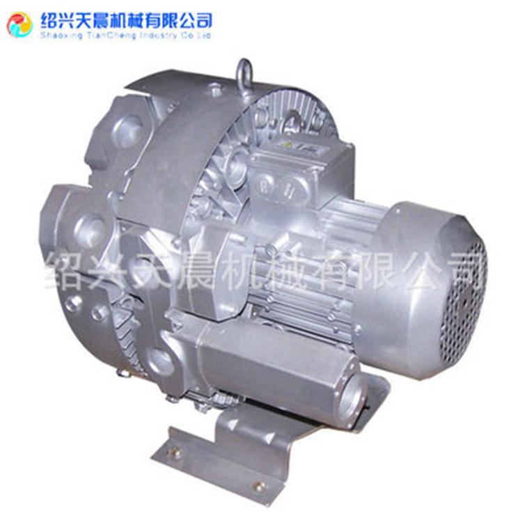 高压离心旋涡气泵