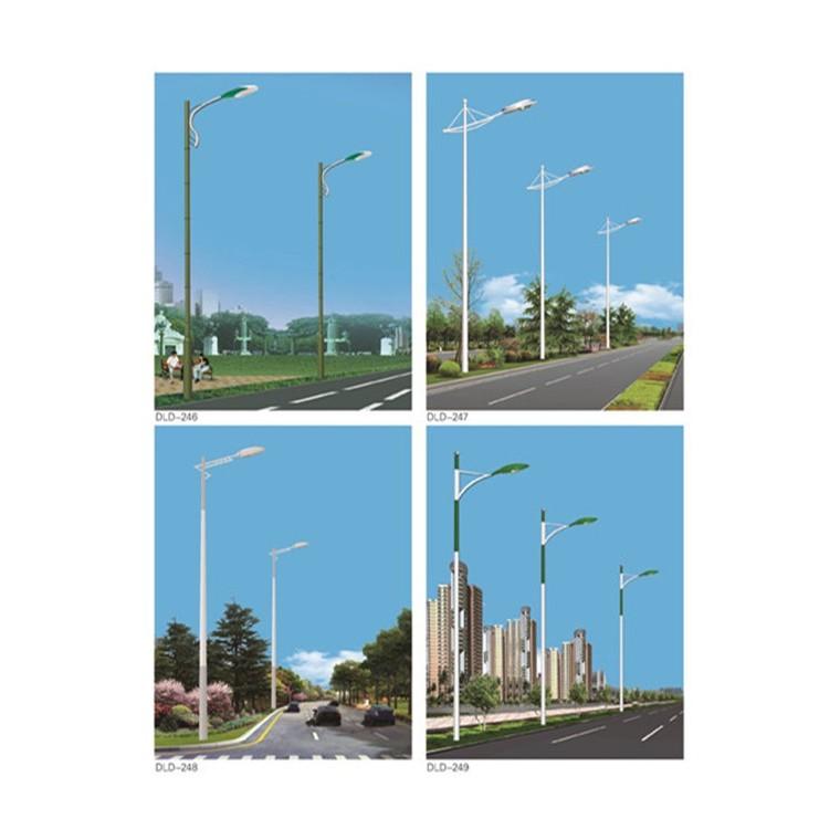 新農村路燈 路燈廠家 農村道路燈批發 優質路燈