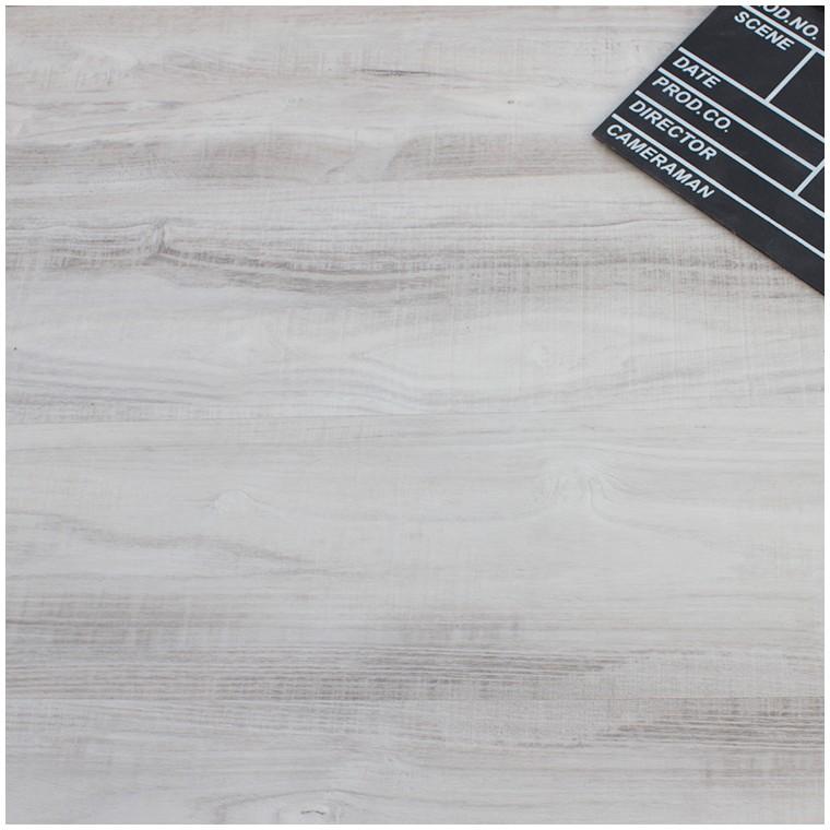 WPC木纹锁扣地板表面凹凸质感木地板,办公室商铺通用卡扣地板