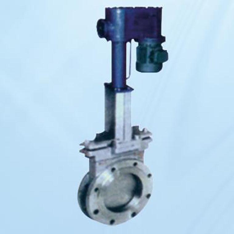 電液動刀型閘閥