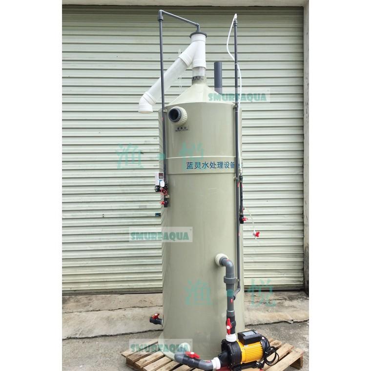 漁悅 污水處理設備ADLM50