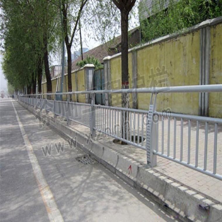 徐州交通护栏-市政道路护栏