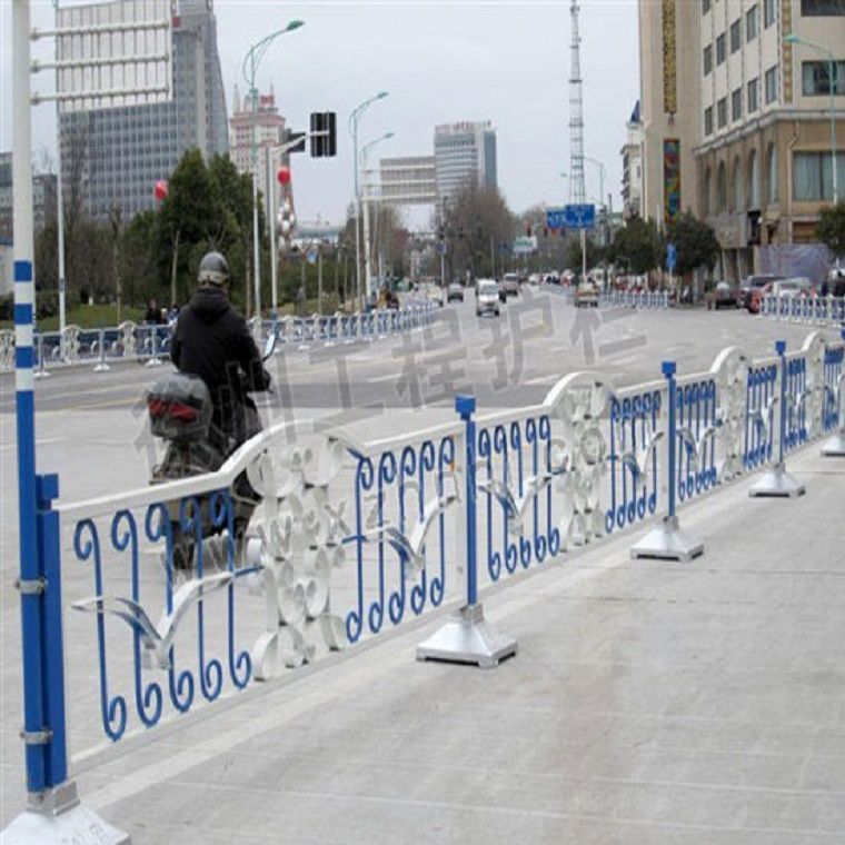 徐州市政道路护栏
