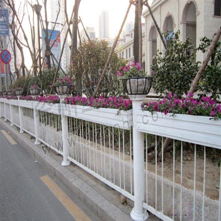 徐州花坛式道路护栏