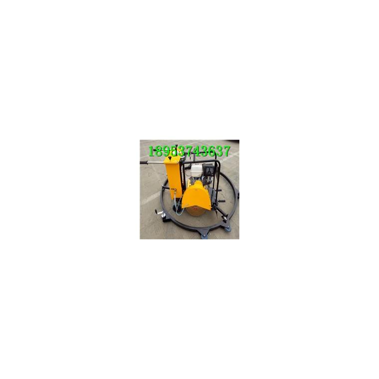 河北發貨路面修補井蓋切圓機 手推式切割機價格
