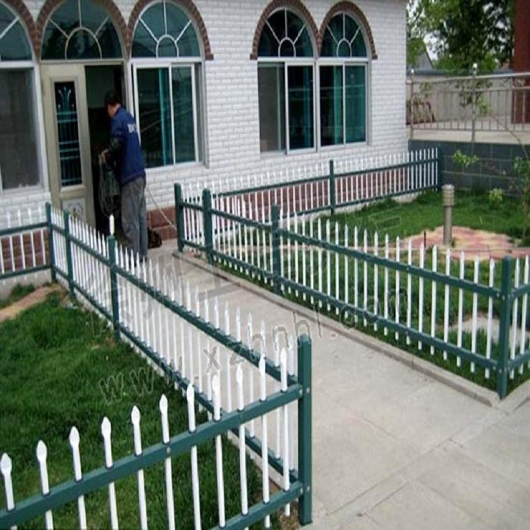 徐州鋅鋼花園柵欄